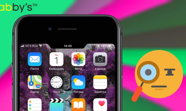 iPhone: как отличить подделку