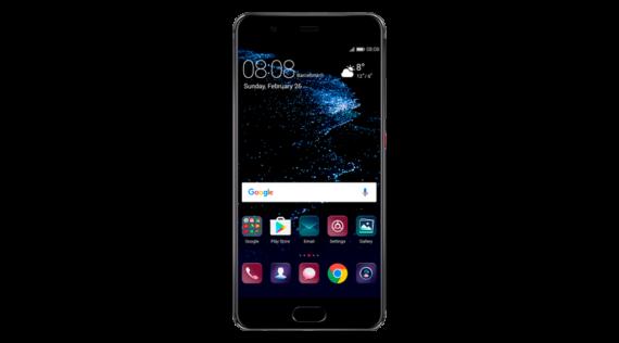 Ремонт Huawei P10