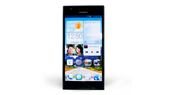Ремонт Huawei P2