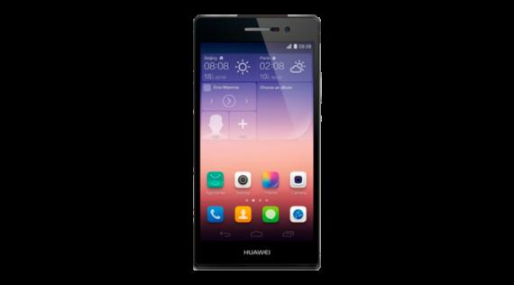 Ремонт Huawei P7