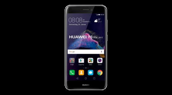 Ремонт Huawei P8 Lite (2017)