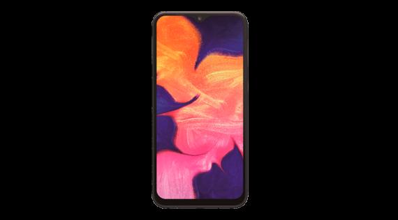 Ремонт Samsung Galaxy A10 (SM-A105F)