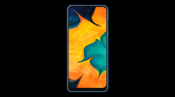 Ремонт Samsung Galaxy A30 (SM-A305F)