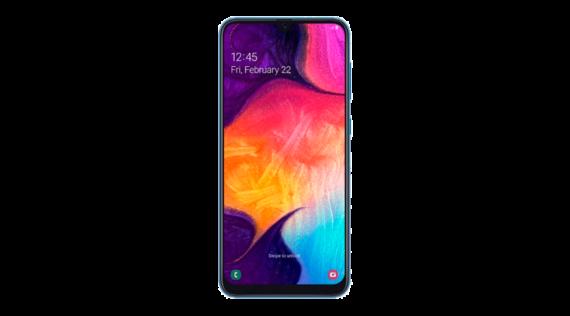 Ремонт Samsung Galaxy A40 (SM-A405F)