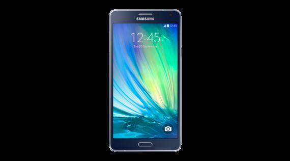 Ремонт Samsung Galaxy A5 2015 (SM-A500F)