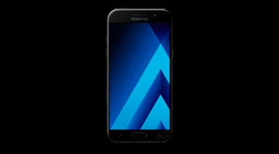Ремонт Samsung Galaxy A5 2017 (SM-A520F)