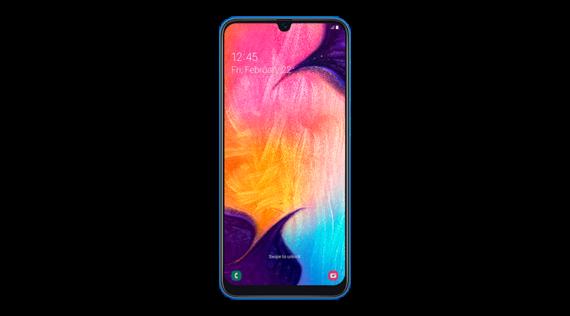 Ремонт Samsung Galaxy A50 (SM-A505F)