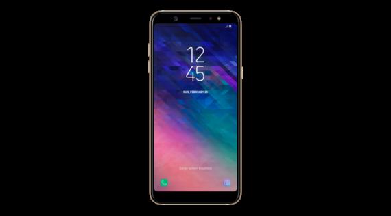 Ремонт Samsung Galaxy A6 (SM-A600F)