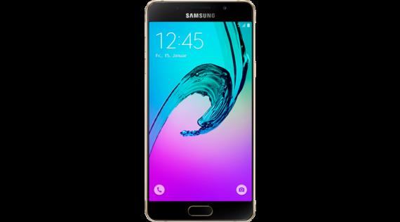 Ремонт Samsung Galaxy A7 2016 (SM-A710F)