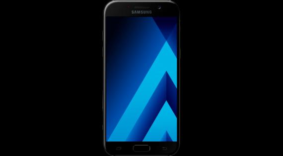 Ремонт Samsung Galaxy A7 2017 (SM-A720F)