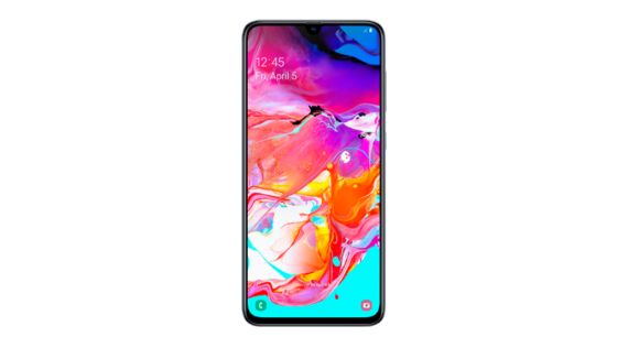 Ремонт Samsung Galaxy A70 (SM-A705F)