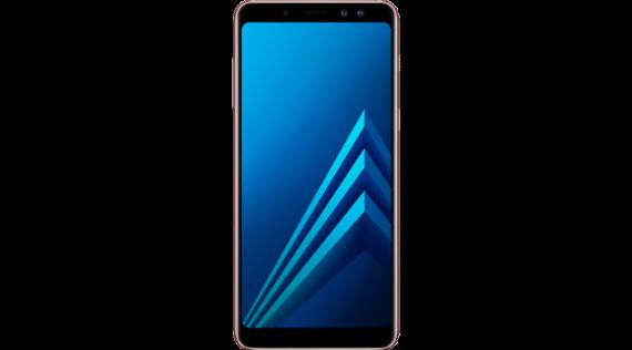 Ремонт Samsung Galaxy A8+(SM-A730F)
