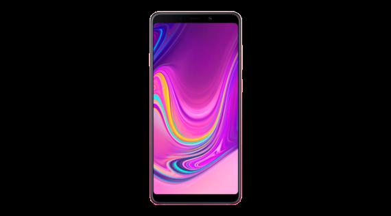 Ремонт Samsung Galaxy A9 (SM-A920F)