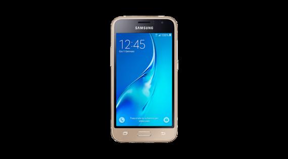 Ремонт Samsung Galaxy J1 mini 2016 (SM-J105H)