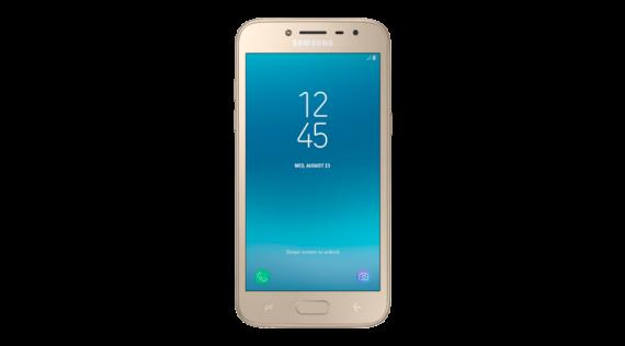 Ремонт Samsung Galaxy J2 2018 (SM-J250F)