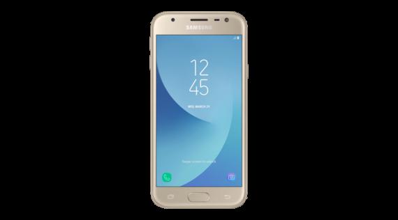 Ремонт Samsung Galaxy J3 2017 (SM-J330F)