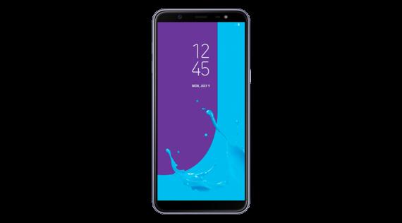 Ремонт Samsung Galaxy J6 2018 (SM-J600F)