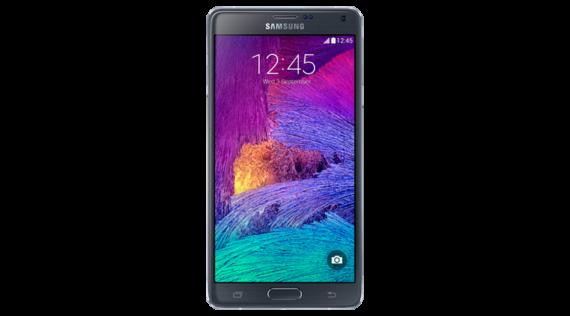 Скупка Samsung Galaxy Note 4