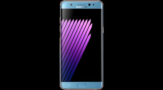 Скупка Samsung Galaxy Note 7