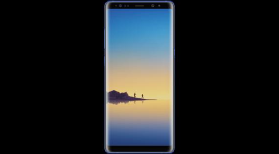 Скупка Samsung Galaxy Note 8