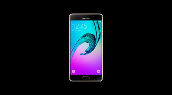 Ремонт Samsung Galaxy A3 2016 (SM-A310F)