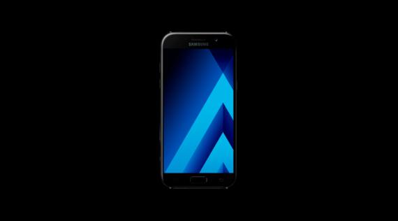 Ремонт Samsung Galaxy A3 2017 (SM-A320F)
