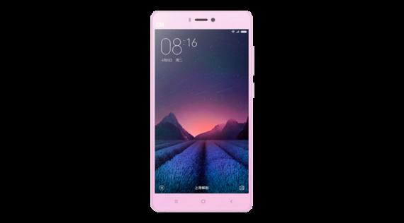 Ремонт Xiaomi Mi 4S