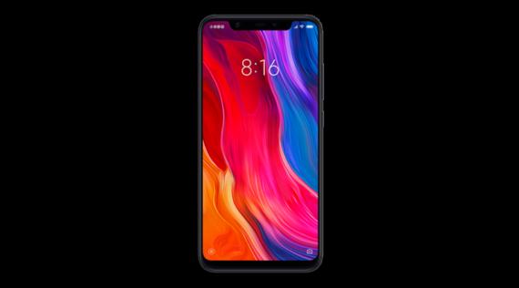 Ремонт Xiaomi Mi 8