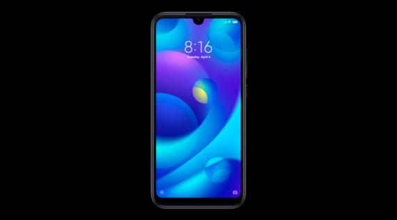 Скупка Xiaomi Mi