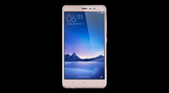 Ремонт Xiaomi Redmi Note 3 Pro SE