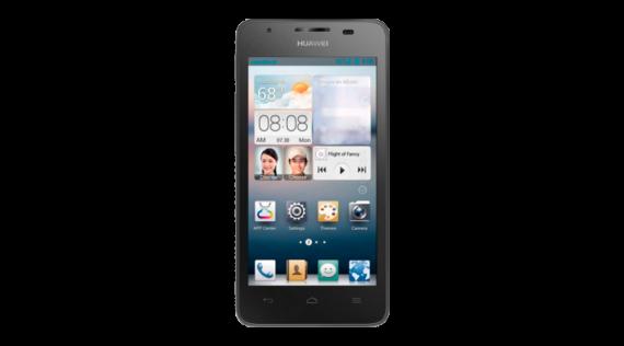 Ремонт Huawei G510