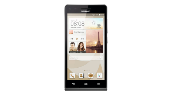 Ремонт Huawei G6