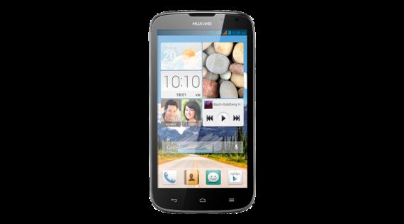 Ремонт Huawei G610