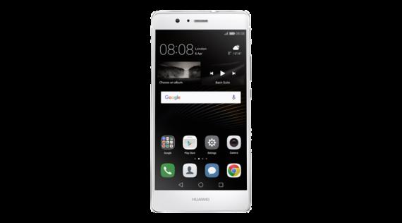 Ремонт Huawei G7 Plus