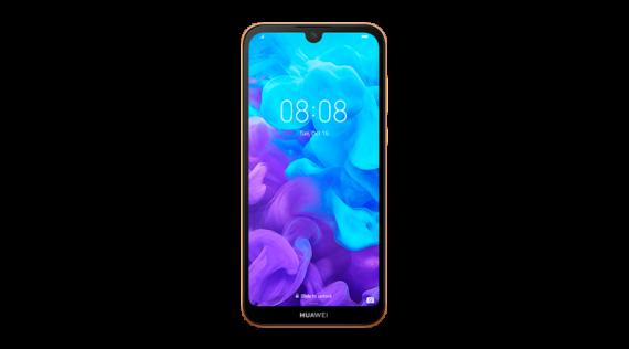 Ремонт Huawei Y5 (2019)