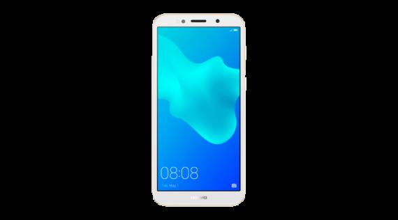 Ремонт Huawei Y5 Prime (2018)