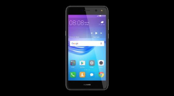 Ремонт Huawei Y6 (2017)