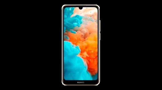 Ремонт Huawei Y6 Pro (2019)