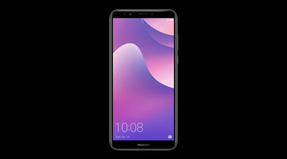 Ремонт Huawei Y7 (2018)