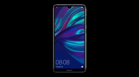 Ремонт Huawei Y7 (2019)