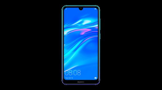 Ремонт Huawei Y7 Pro