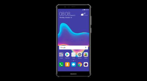 Ремонт Huawei Y9 (2018)