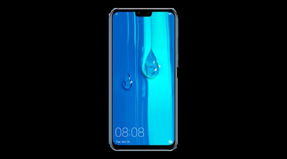Ремонт Huawei Y9 (2019)