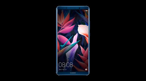 Ремонт Huawei Mate 10 Pro