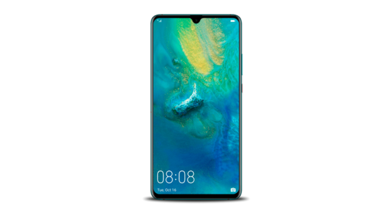Ремонт Huawei Mate 20X