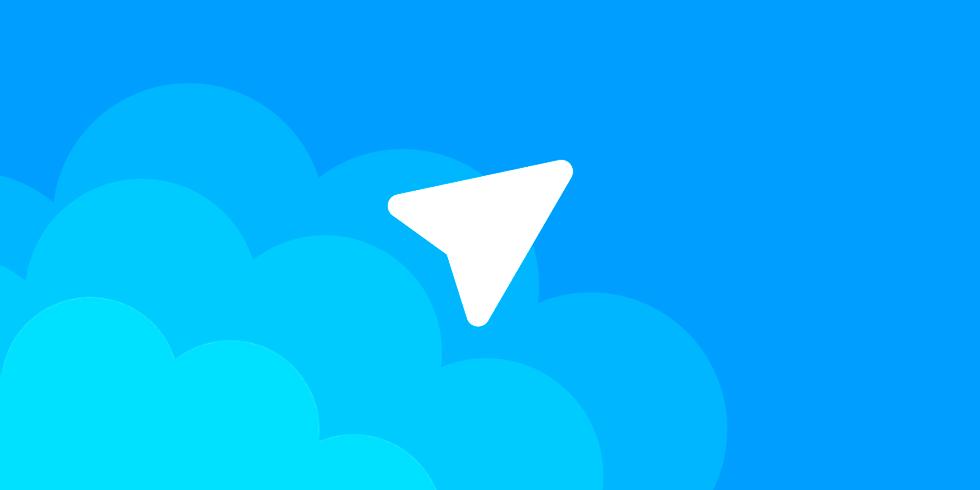 Роскомнадзор разрешил Telegram