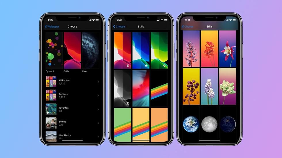 iOS 14: дата выхода, что нового