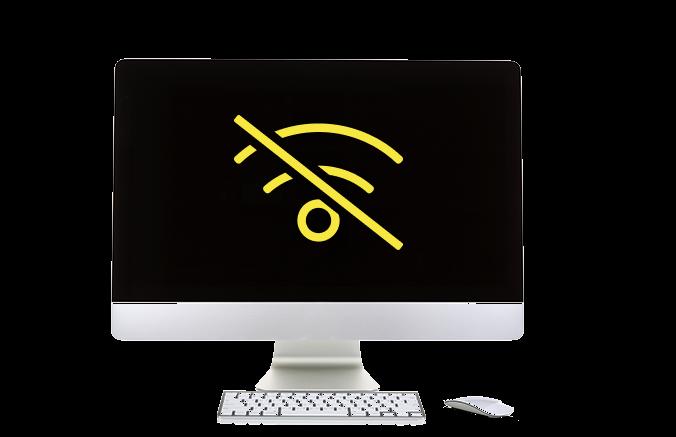 не работает интернет на компьютере, компьютерная помощь уфа, ремонт компьютеров уфа