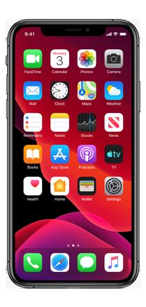 ремонт iphone 11 pro max, починить айфон 11 про макс