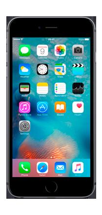 ремонт iphone 6s, починить айфон 6s